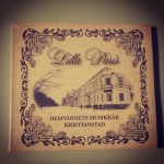 CD Hemvärnets Musikkår Kristianstad.