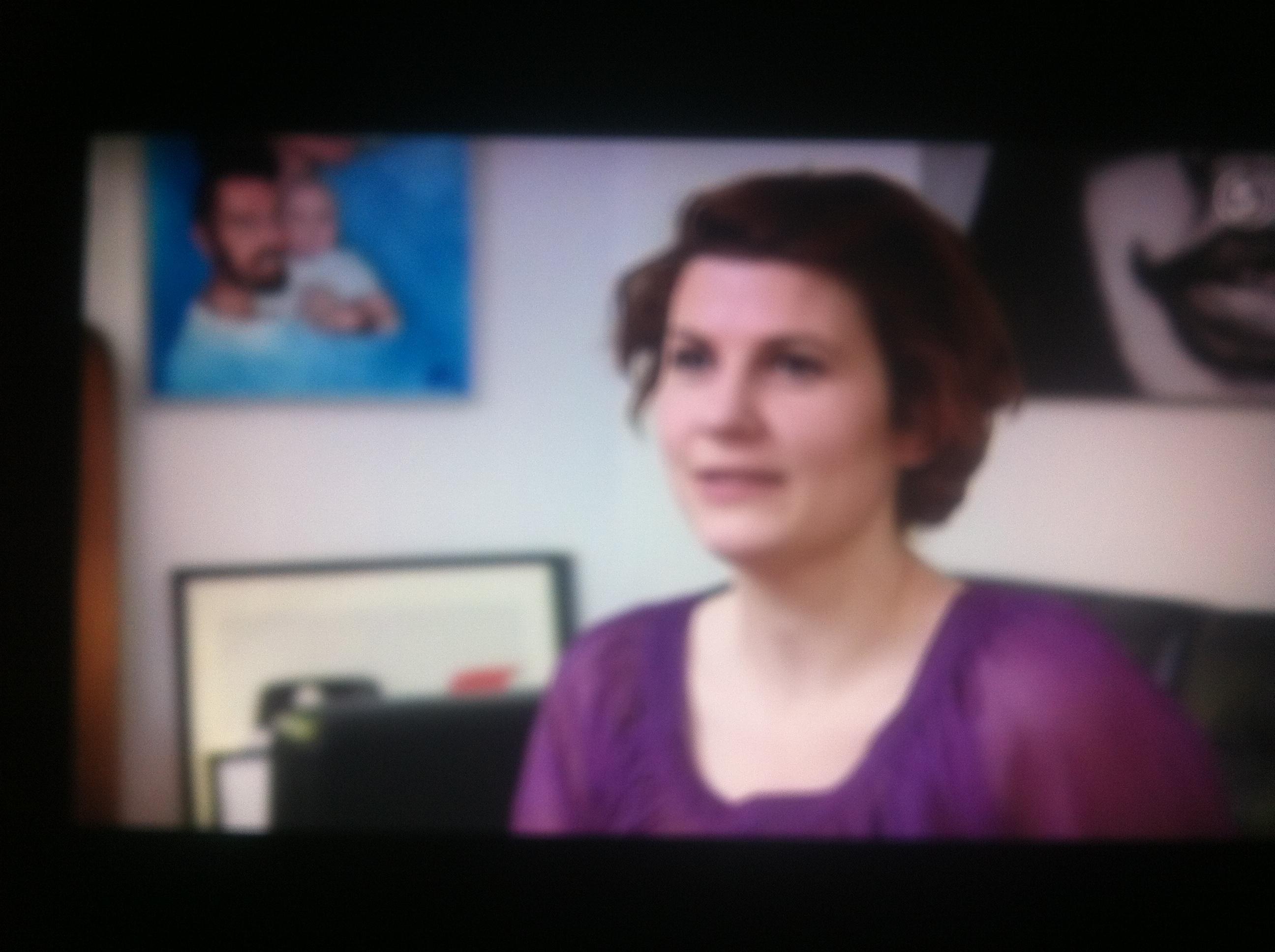 Sofias änglar Kanal 5