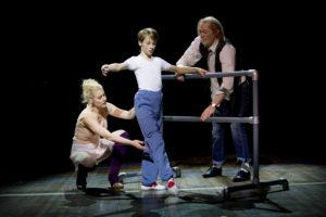Billy Elliot, Malmö Opera 160204